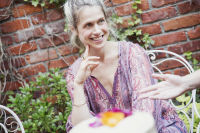Guest of a Guest and Stone Fox Bride Toast Bride-to-Be Valerie Boster (Part 2)  #161