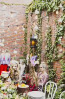 Guest of a Guest and Stone Fox Bride Toast Bride-to-Be Valerie Boster (Part 2)  #199