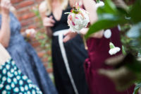 Guest of a Guest and Stone Fox Bride Toast Bride-to-Be Valerie Boster (Part 2)  #180