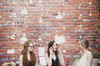 Guest of a Guest and Stone Fox Bride Toast Bride-to-Be Valerie Boster (Part 2)  #240