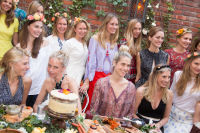 Guest of a Guest and Stone Fox Bride Toast Bride-to-Be Valerie Boster (Part 2)  #206