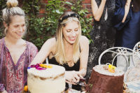 Guest of a Guest and Stone Fox Bride Toast Bride-to-Be Valerie Boster (Part 2)  #247