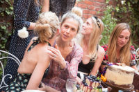 Guest of a Guest and Stone Fox Bride Toast Bride-to-Be Valerie Boster (Part 2)  #257