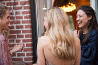 Guest of a Guest and Stone Fox Bride Toast Bride-to-Be Valerie Boster (Part 2)  #262