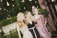 Guest of a Guest and Stone Fox Bride Toast Bride-to-Be Valerie Boster (Part 2)  #279