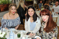 Aquation Brand Launch at Bouley Botanical #4
