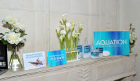 Aquation Brand Launch at Bouley Botanical #24
