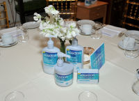 Aquation Brand Launch at Bouley Botanical #26