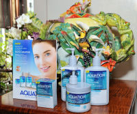 Aquation Brand Launch at Bouley Botanical #27