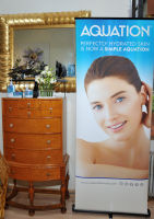 Aquation Brand Launch at Bouley Botanical #29
