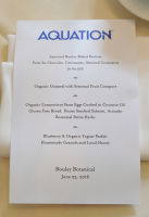 Aquation Brand Launch at Bouley Botanical #32