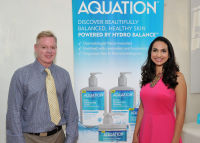 Aquation Brand Launch at Bouley Botanical #48