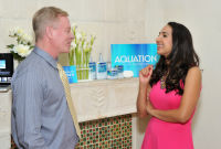 Aquation Brand Launch at Bouley Botanical #54