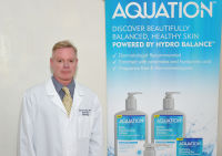 Aquation Brand Launch at Bouley Botanical #153