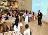 Aquation Brand Launch at Bouley Botanical #178