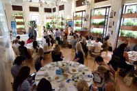Aquation Brand Launch at Bouley Botanical #184