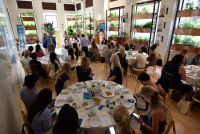 Aquation Brand Launch at Bouley Botanical #185