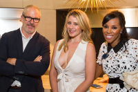 Donald Robertson, Lo Bosworth, June Ambrose