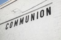 COMMUNION Group Show - Artists #57