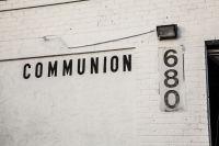 COMMUNION Group Show - Artists #59