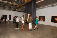 COMMUNION Group Show on Friday, June 24, 2016 (Photo by Inae Bloom/Guest of a Guest)