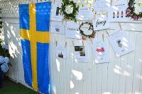 Swedish Midsommar in the Hamptons #13