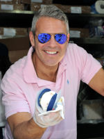 #DeltaAmexPerks Coolhaus Ice Cream Tour Kickoff with Andy Cohen #2