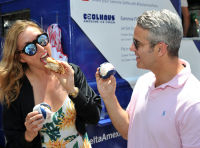 #DeltaAmexPerks Coolhaus Ice Cream Tour Kickoff with Andy Cohen #13