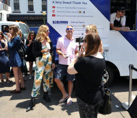 #DeltaAmexPerks Coolhaus Ice Cream Tour Kickoff with Andy Cohen #20