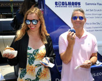#DeltaAmexPerks Coolhaus Ice Cream Tour Kickoff with Andy Cohen #48