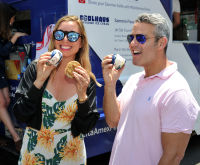 #DeltaAmexPerks Coolhaus Ice Cream Tour Kickoff with Andy Cohen #54