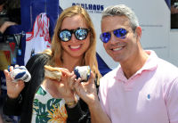 #DeltaAmexPerks Coolhaus Ice Cream Tour Kickoff with Andy Cohen #56