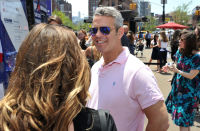 #DeltaAmexPerks Coolhaus Ice Cream Tour Kickoff with Andy Cohen #65