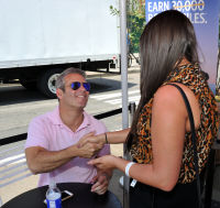 #DeltaAmexPerks Coolhaus Ice Cream Tour Kickoff with Andy Cohen #70