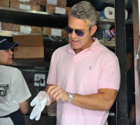 #DeltaAmexPerks Coolhaus Ice Cream Tour Kickoff with Andy Cohen #74