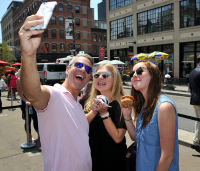#DeltaAmexPerks Coolhaus Ice Cream Tour Kickoff with Andy Cohen #119