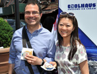 #DeltaAmexPerks Coolhaus Ice Cream Tour Kickoff with Andy Cohen #130