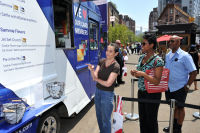 #DeltaAmexPerks Coolhaus Ice Cream Tour Kickoff with Andy Cohen #135