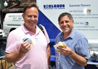 #DeltaAmexPerks Coolhaus Ice Cream Tour Kickoff with Andy Cohen #145