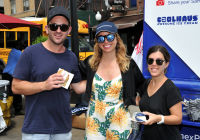 #DeltaAmexPerks Coolhaus Ice Cream Tour Kickoff with Andy Cohen #164