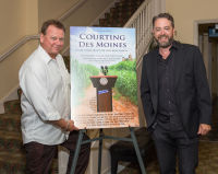 Screening and Reception for Feature Film