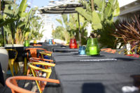 Disaronno Terrace at Mama Shelter  #9