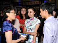 Elegance Changzhou Art Exhibition Reception #126