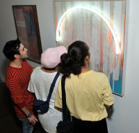 Night and Day A Curated Exhibition of Light at Joseph Gross Gallery #11