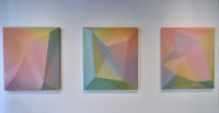 Night and Day A Curated Exhibition of Light at Joseph Gross Gallery #178