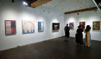 Night and Day A Curated Exhibition of Light at Joseph Gross Gallery #183