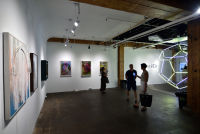 Night and Day A Curated Exhibition of Light at Joseph Gross Gallery #185