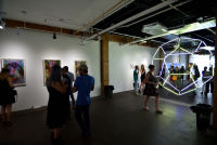 Night and Day A Curated Exhibition of Light at Joseph Gross Gallery #192