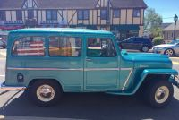 Hamptons Car of the Day #4