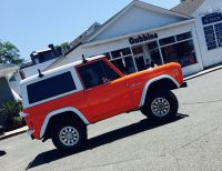 Hamptons Car of the Day #13